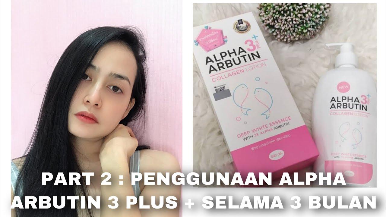 Jual Alpha Arbutin 3 Collagen Body Lotion Deep White Handbody Pemutih Kulit Jakarta Utara Kelaya Tokopedia