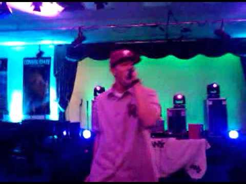 Superstar (Eyes Off Me)- Trip Lee live in Toronto
