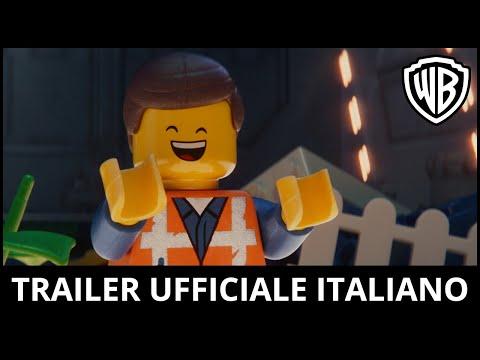 The LEGO® Movie 2 - Una Nuova Avventura: Trailer Ufficiale Italiano
