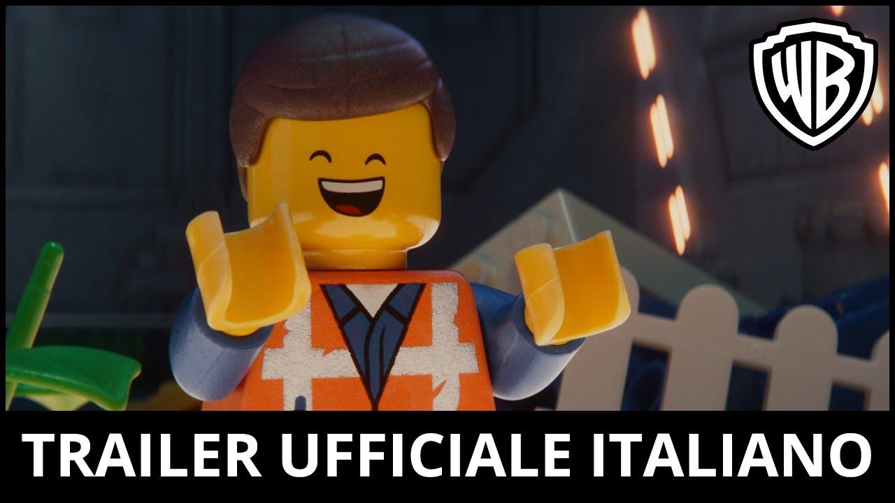 The Lego Movie 2 Una Nuova Avventura Trailer Ufficiale Italiano