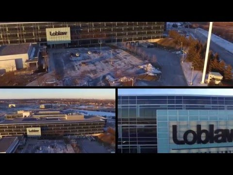 Loblaw Head Office 2016