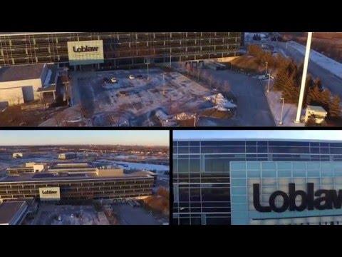 Loblaw Head Office 2016