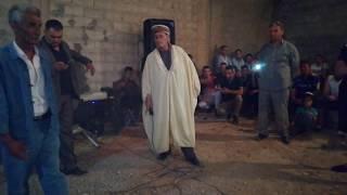 أحمد الشريعي يبدع في أغنية #منك #منام  موال قصبة مع مقداد العيدودي