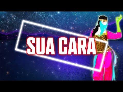 Just Dance 2018: Sua Cara by Major Lazer ft. Anitta & Pabllo Vittar - Fanmade Mashup.