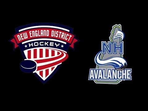 2017-11-11 SASKS 15 National vs.  NH Avalanche U15 - (W, 11-1)