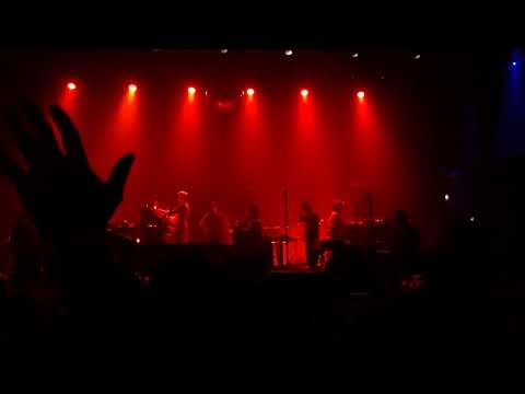 LCD Soundsystem (Live at the Olympia theatre - Dublin)