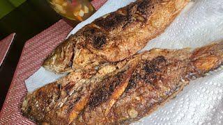 How to Clean and Cook Striped Bass or Rockfish