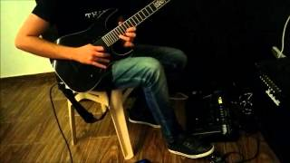 Requiem for a Dream Cover (Guitar, Cello, Drums loops)