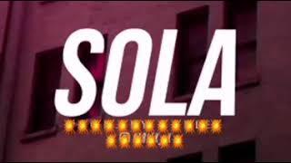 """""""SOLA"""" 🎶💯JEYKOB FT TONY"""