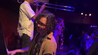 Hurray for the Riff Raff + friends - St. Roch Blues