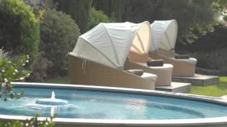 DolceVita Hotel Lindenhof in Naturns für Ihren Urlaub in Südtiol
