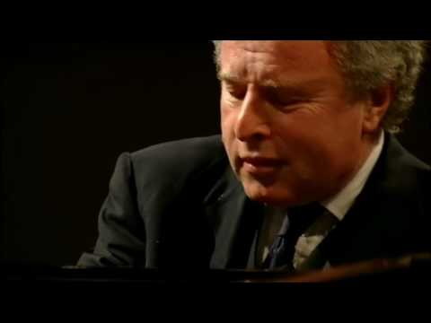 Andras Schiff plays encore