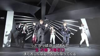 Super Junior [A-CHA] ルビ+歌詞+日本語訳