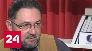 Карты с Московией и российский язык: советник президента Зеленского проявил решительность