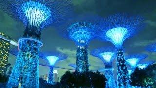 Gambar cover [HD] SINGAPORE GARDENS BY THE BAY FULL SHOW - GARDEN RHAPSODY SG50 tribute