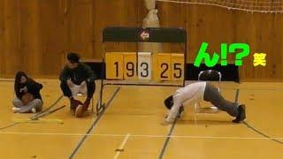 【合同練習試合】20171126第3試合 TOPPERSvs新成会籠球部