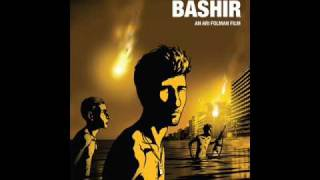 Song from Waltz With Bashir This is not a love song