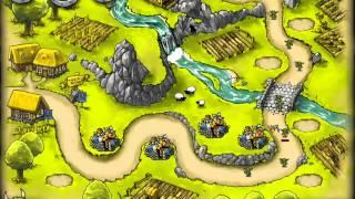 300 Dwarves HD GAMEPLAY (iPhone,iPod,iPad)