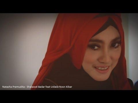 Natasha Pramudita - Shalawat Badar Mp3