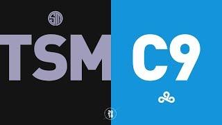 Video TSM vs. C9 - NA LCS Week 6 Match Highlights (Summer 2018) download MP3, 3GP, MP4, WEBM, AVI, FLV Agustus 2018
