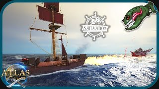 Poly Atlas Pirate Mmo Game | The Noob: Official