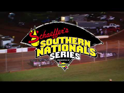 Southern Nationals @ Rome Speedway July 21, 2019