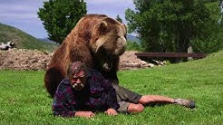 Doug Seus/Bart the Bear Bloopers