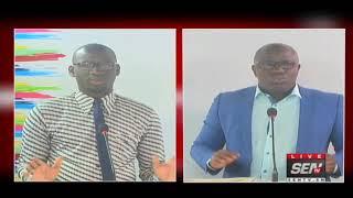 Revue des Titres de Presse avec Ahmed Aïdara du Mardi 19 Novembre 2019