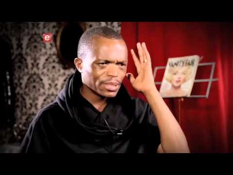 The Close Up S4: Somizi Mlongo