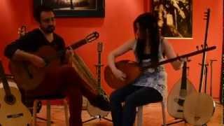 Nurgüzel Kestane - Var Gibi