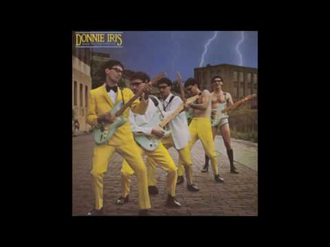 Donnie Iris  Ah! Leah! Original Album Version