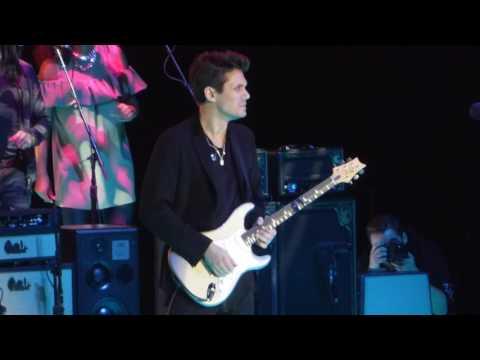 John Mayer Rosie