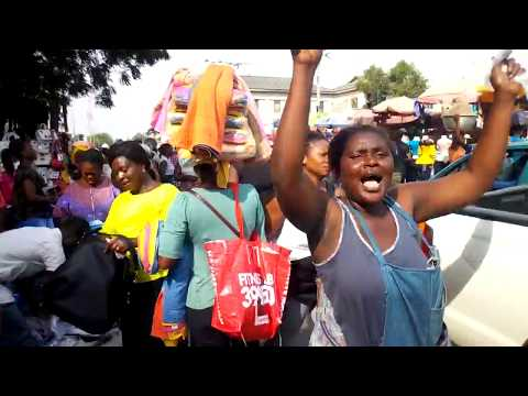 BEST GHANAIAN PRAISES AT TUDU ACCRA CHRISTMAS 2017