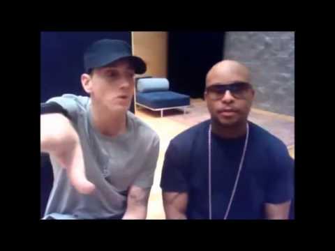 Eminem Fun Moments PT. 1