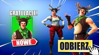 NEW CHRISTMAS SKINS ARE ALREADY HERE! Receive free 1000 V-bucks! Fortnite Shop 19.12.18 Guardian +?