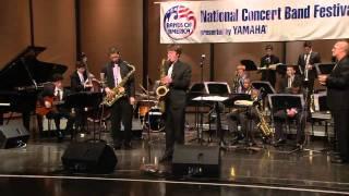 2011 JBOA - C Jam Blues