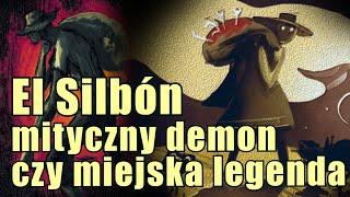 El Silbón, gwiżdżący demon Ameryki Południowej