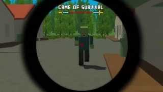 Game of Survival 3