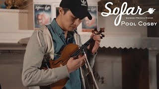 Pool Cosby - Little Do They Know | Sofar NYC