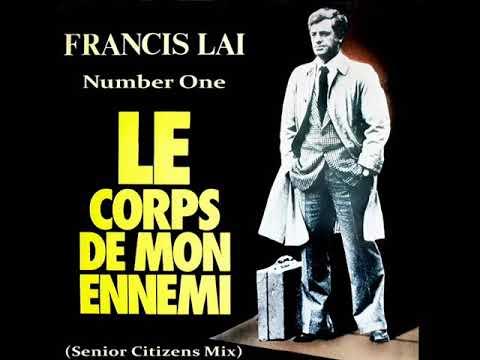 Francis Lai - Number One (Senior Citizens Mix)