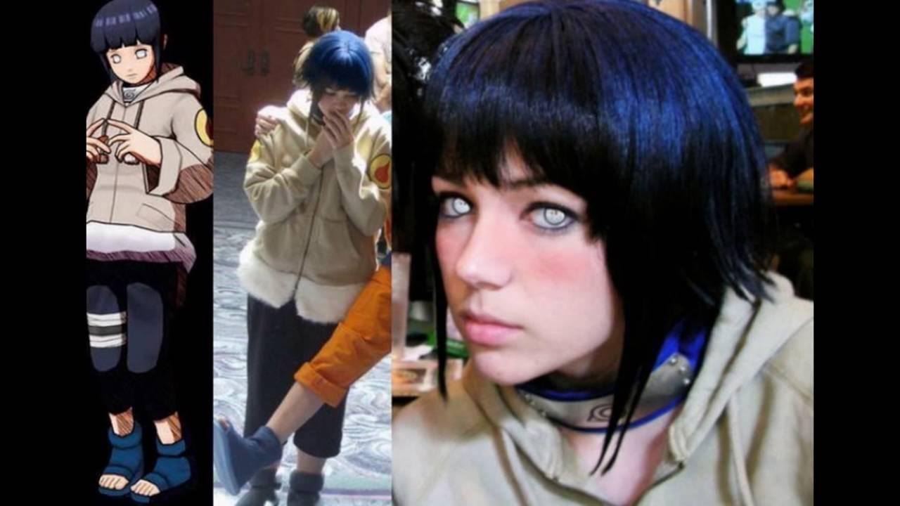 8 Pessoas Que Parecem Os Personagens Do Naruto
