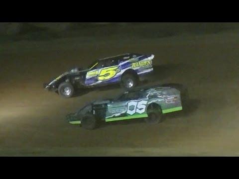 E-Mod Feature | McKean County Raceway | 6-30-16