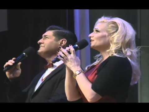"Heritage Singers - Tim And Melody Davis - ""The Prayer"" (Loma Linda 11/2012)"