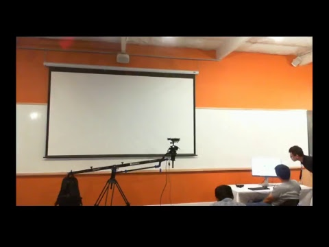 DataMesh Live Stream