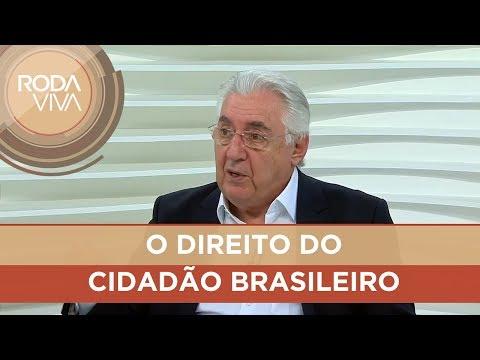 """O """"complexo de súdito"""" do brasileiro"""