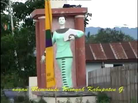 lagu daerah gorontalo - Hulondalo lolipu