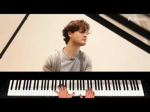 Interprétation Orphée Et Eurydice - Thomas Enhco - Pianiste N°117