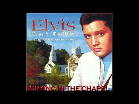 Download Elvis Presley - Crying In The Chapel (Enhanced 24bit Remix), [Super 24bit HD Remaster], HQ