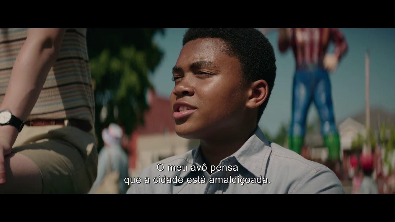 IT | Trailer #2 (v2) Legendado PT (HD)