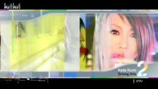 倖田來未 / Koda Kumi Driving Hit's 2(SPOT)